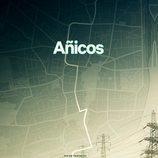 """Póster oficial de """"Añicos"""", capítulo de la quinta temporada de 'Black Mirror'"""