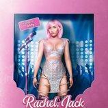 """Póster oficial de """"Rachel, Jacky Ashley, Too"""", capítulo de la quinta temporada de 'Black Mirror'"""