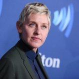 Ellen DeGeneres, en los premios GLAAD Media Awards
