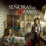 Toni Acosta, Malena Alterio, Mamen García y Nuria Herrero protagonizan 'Señoras del (h)AMPA'