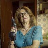 Mamen García, en 'Señoras del (h)AMPA'
