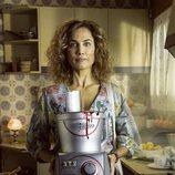 Toni Acosta, en 'Señoras del (h)AMPA'