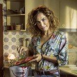 Toni Acosta es Mayte en 'Señoras del (h)AMPA'