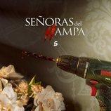 Cartela de 'Señoras del (h)AMPA'