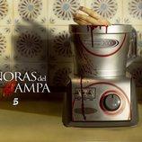 Imagen promocional de 'Señoras del (h)AMPA'