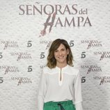 Malena Alterio, en la presentación de 'Señoras del (h)AMPA'