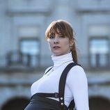 La inspectora Alicia Sierra en la tercera temporada de 'La Casa de Papel'