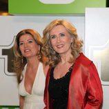 Consuelo Berlanga y Nieves Herrero