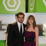 Daniel Muriel y Marta Póveda