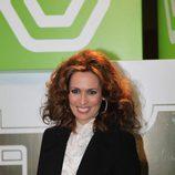 La actriz de Lola Marceli en la Gala TP de Oro 2008