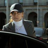 Najwa Nimri es Alicia Sierra en la tercera temporada de 'La Casa de Papel'