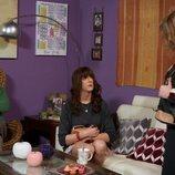 Enrique, Alba y Berta piensan en cómo ayudar a Antonio en el 11x07 de 'La que se avecina'
