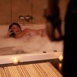 Doña Fina se da un baño en el jacuzzi en el 11x07 de 'La que se avecina'