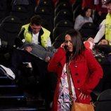 Clara habla por teléfono en el 11x07 de 'La que se avecina'