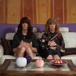 Alba y Berta en el 11x07 de 'La que se avecina'
