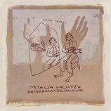 """Portada de """"Nana triste"""", el primer single de Natalia Lacunza"""