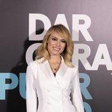 Patricia Conde, presentadora de 'Dar cera, pulir #0'