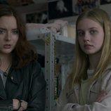 Jack y Rachel, las hermanas del 5x03 de 'Black Mirror'