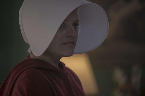 Elisabeth Moss es June en la tercera temporada de 'The Handmaid's Tale'