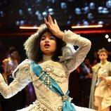Indya Moore es Angel en 'Pose'
