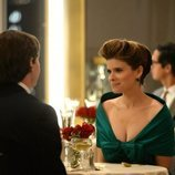 Kate Mara como Patty Bowes en 'Pose'