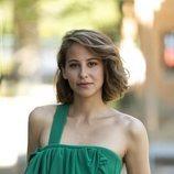 Irene Escolar, protagonista de la serie 'Dime quién soy' de Movistar+