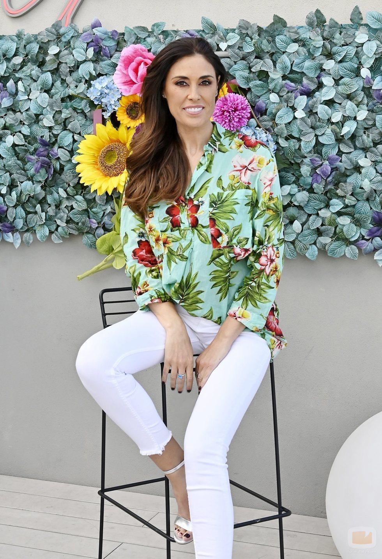 Isabel Rábago, colaboradora de 'Ya es mediodía'