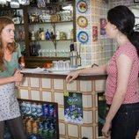 Eliza y Débora en 'Totalmente diva'