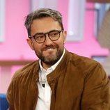 Máximo Huerta, invitado en el 'El programa de Ana Rosa'