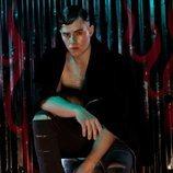 Nolan Gould sudado y sin camiseta en su sesión de la revista C'est Prune