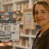 María Pujalte es Bolaño en Merlí: Sapere Aude'