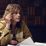 Nina Hoss, sospechosa en un episodio alemán de 'Criminal'