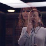 Carmen Machi y Emma Suárez en uno de los episodios españoles de 'Criminal'