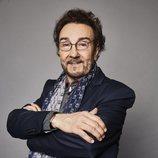Ignacio Encinas, finalista de la primera edición de la 'La Voz Senior'