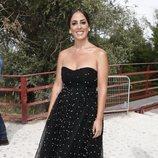 Anabel Pantoja en la boda de Belén Esteban y Miguel