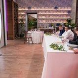 El ganador de 'MasterChef 7', Aleix, se enfrenta a la valoración de los jueces