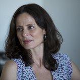 Aitana Sánchez-Gijón en la lectura de guion del episodio final de 'Velvet colección'
