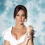 Posado de Lara Álvarez, presentadora de 'Supervivientes 2019'