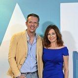 Ana Rosa Quintana y Joaquín Prat despiden la temporada 15 de 'El programa de Ana Rosa'