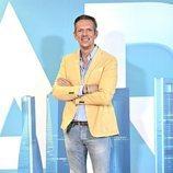 Joaquín Prat despide la temporada 15 de 'El programa de Ana Rosa'