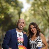 Emilio Pineda y Carmen Alcayde, al frente del especial sobre el Orgullo 2019 en Telemadrid