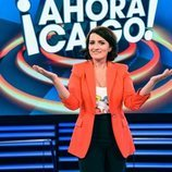 Silvia Abril, en '¡Ahora Caigo!'
