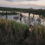 Un grupo busca a la pequeña Soledad en 'Perdida'