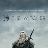 Póster promocional de 'The Witcher'