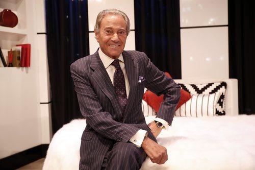 Arturo Fernández, el eterno galán de la televisión