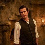 Claes Bang es el protagonista de la miniserie 'Drácula'