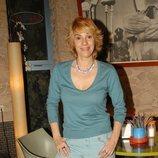 Anabel Alonso es Diana Freire en 'Siete vidas'