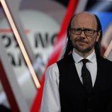 Santiago Segura es el presentador 'Hoy no, mañana'