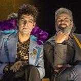 'Hoy no, mañana' parodia el programa 'Maestros de la Costura'