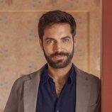 Benjamín Alfonso es Víctor en 'Valeria'